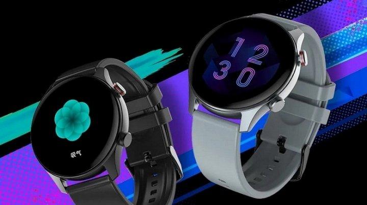 Nubia представила доступные смарт-часы