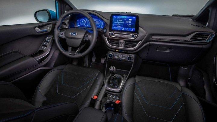 Ford Fiesta обновили: что изменилось в популярном хэтчбеке (фото)