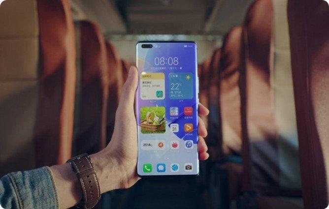 Huawei представила серию смартфонов Nova 9 (фото)