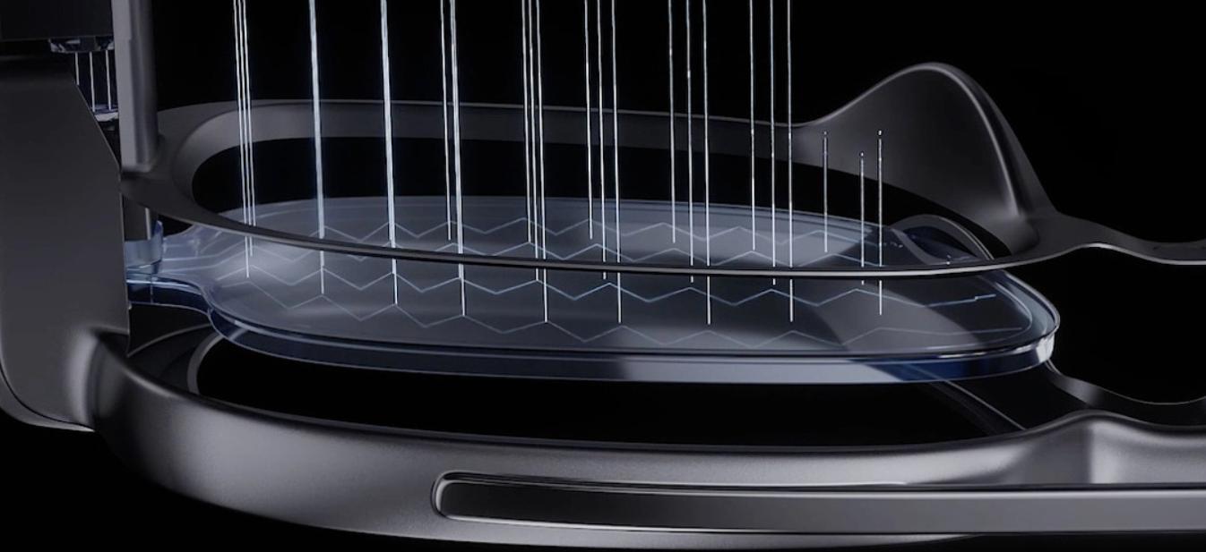 Xiaomi показала смарт-очки с навигацией и телесуфлером (фото, видео)
