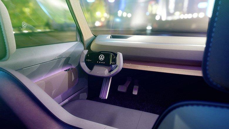 Volkswagen представил электрокар ID Life (фото)
