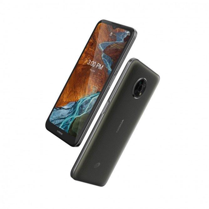 Представлен бюджетный Nokia G300 5G за 200 долл. (фото)