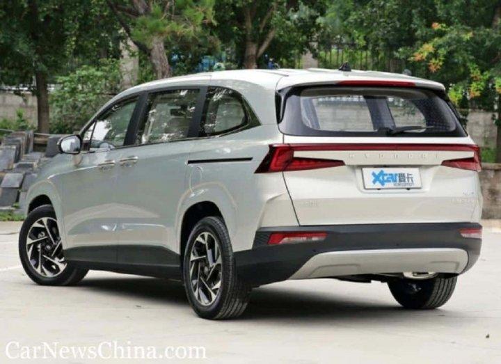 Hyundai представили недорогой минивэн с оригинальным названием